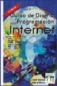Nuevo curso de diseño y programacion para internet