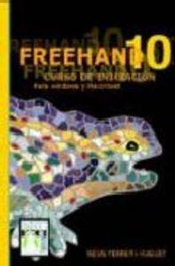 Freehand 10 curso iniciacion