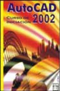 Autocad 2002 curso iniciacion