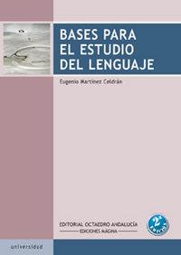 Bases para estudio lenguaje 2ªed