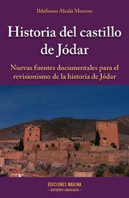 Historia del castillo de jodar