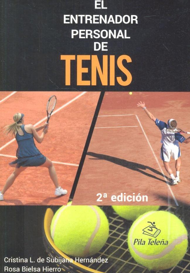 Entrenador personal de tenis,el