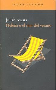 Helena o el mar del verano