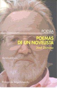 Poemas de un novelista