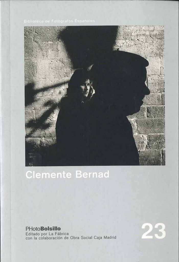 Clemante bernad