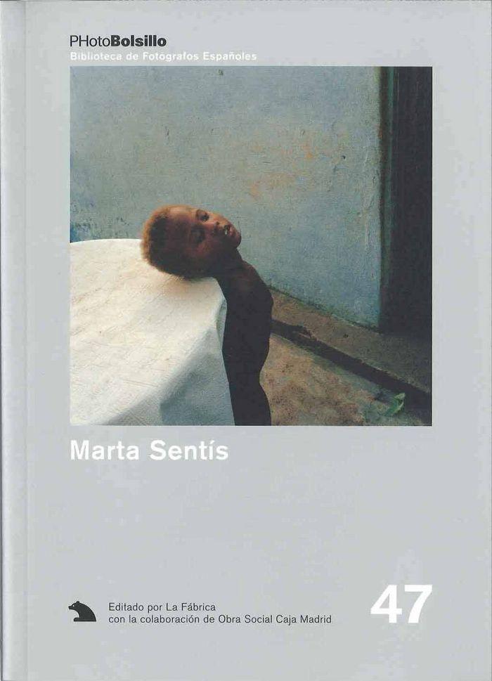 Marta sentis
