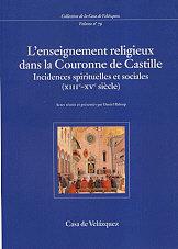 Lenseignement religieux dans couronne fran