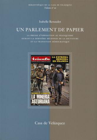 Un parlement de papier