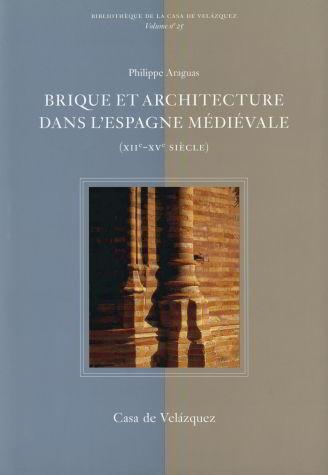 Brique et architecture dans l'espagne medievale (xiie-xve si