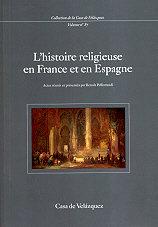Lhistoire religieuse france et español