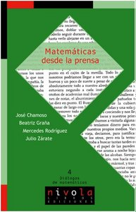 Matematicas desde la prensa