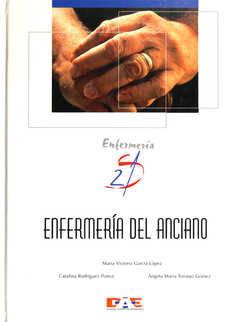 Enfermeria del anciano  dae 2003   (solo para exportacion)