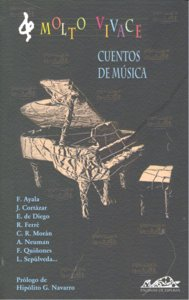 Molto vivace cuentos de musica nb