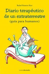 Diario terapeutico de un extraterrestre