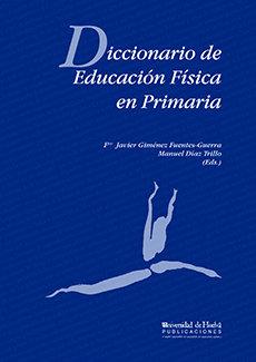 Diccionario de educacion fisica en primaria