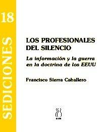 Profesionales del silencio,los