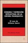 Censura y represoion en la españa franquista