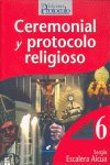 Ceremonial y protocolo religioso