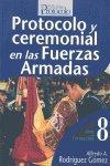 Protocolo y ceremonial en las fuerzas armadas