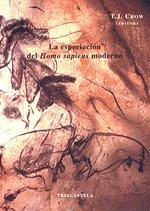 Especiacion del homo sapiens moderno