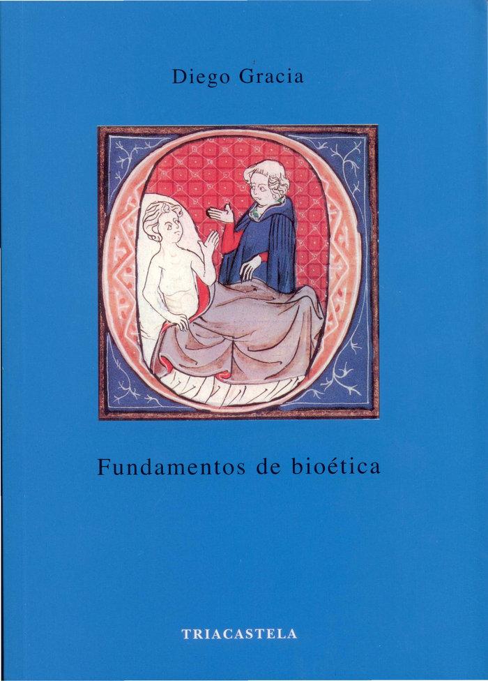 Fundamentos de bioetica rtca