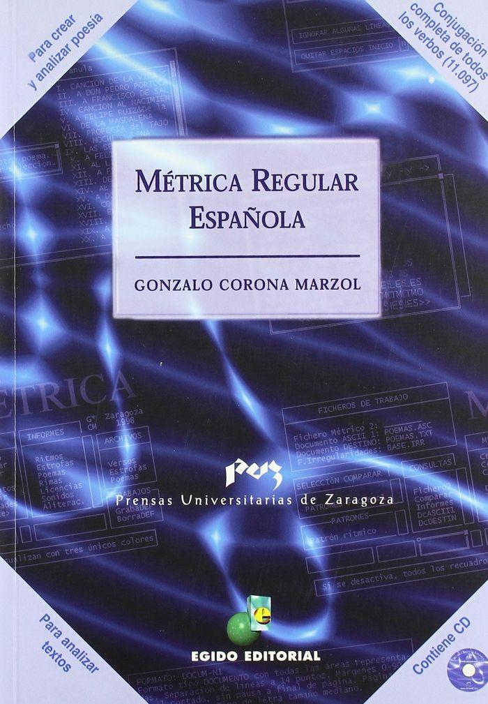 Metrica regular española