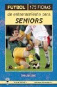 Futbol 175 fichas para seniors