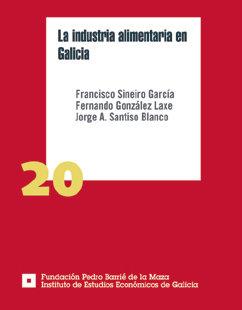 La industria alimentaria en galicia
