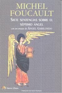Siete sentencias sobre el septimo angel