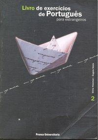 Livro de exercicios portugues 2 estrangeiro