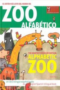 Zoo alfabetico alphabetical zoo