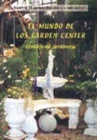 Mundo de los garden center,el