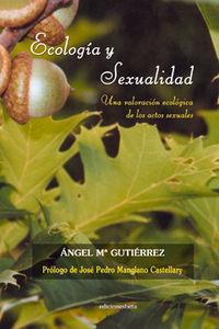 Ecologia y sexualidad