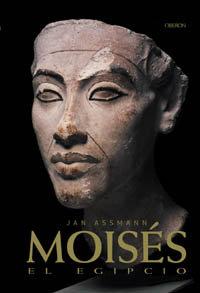 Moises el egipcio oberon