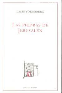 Piedras de jerusalen