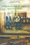 Antologia del flamenco romance poesia