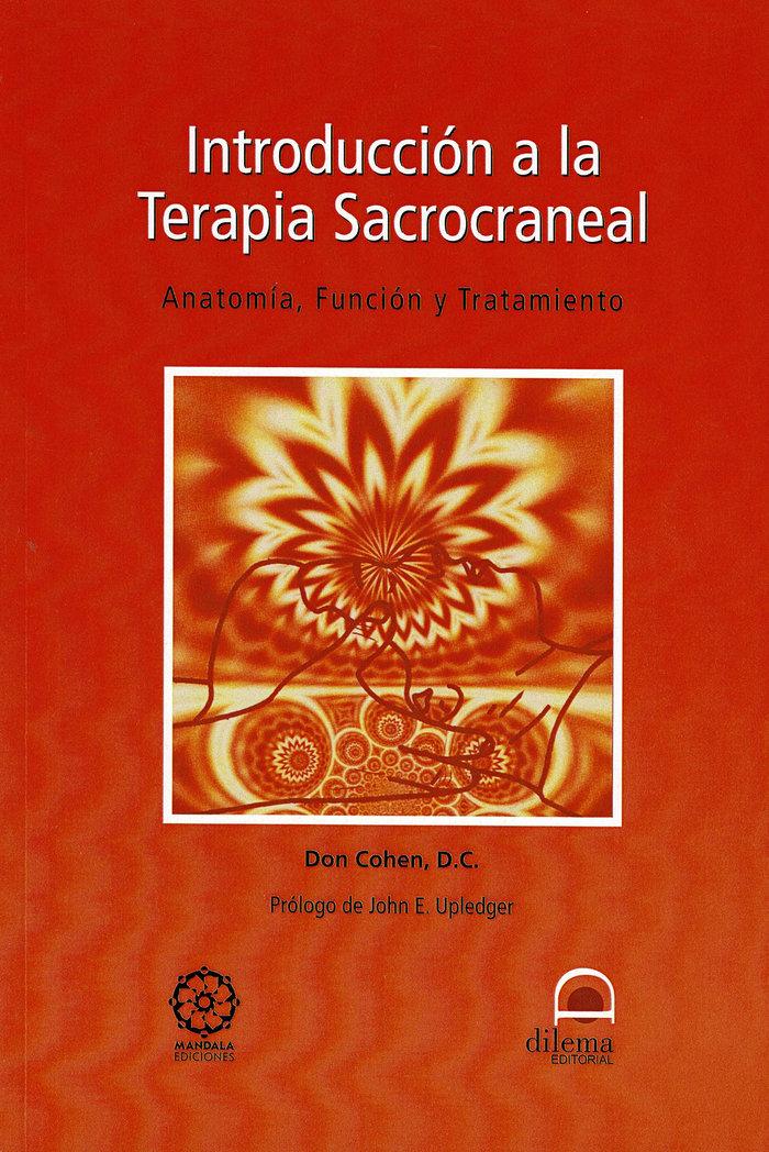 Mandala introd a la terapia sacrocran