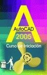 Autocad 2005 curso de iniciacion