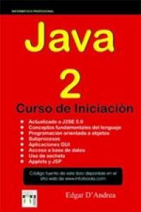 Java 2 curso iniciacion