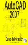 Autocad 2007 curso iniciacion