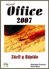 Microsof office 2007 facil y rapido