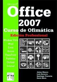 Office 2007 curso de ofimatica