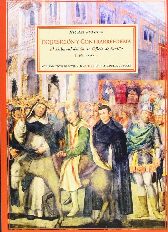 Inquisicion y contrarreforma