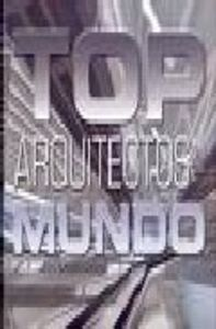 Top arquitectos del mundo