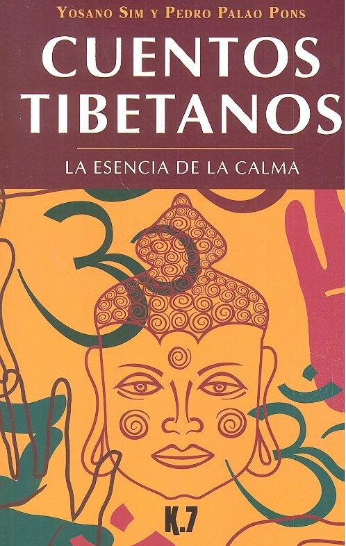 Cuentos tibetanos