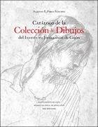 Catalogo de la coleccion de dibujos del instituto jovellanos