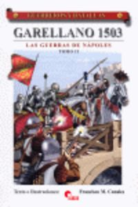 Garellano 1503 guerras y batallas 34