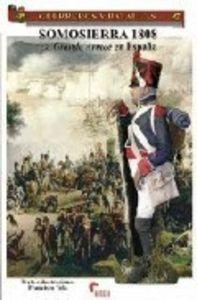 Guerreros y batallas 48 somosierra 1808