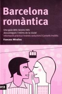 Barcelona romantica