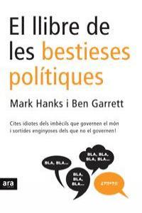 Llibre de les bestieses politiques,el